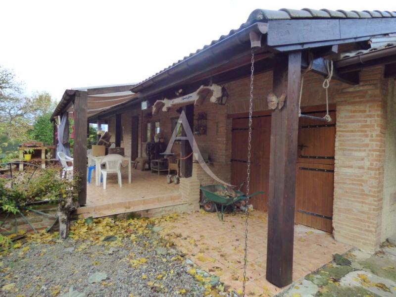 Vente de prestige maison / villa Rebigue 627000€ - Photo 3