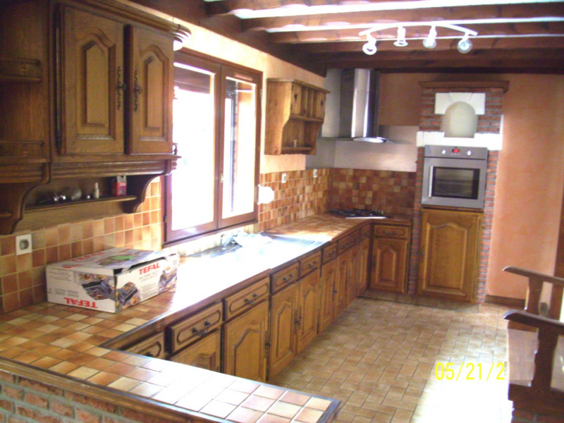 Vente maison / villa Prox hazebrouck 157000€ - Photo 4