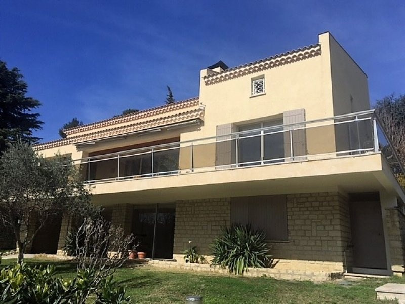 Deluxe sale house / villa Les angles 795 000€ - Picture 2