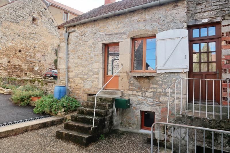 Sale house / villa Bligny sur ouche 62000€ - Picture 1