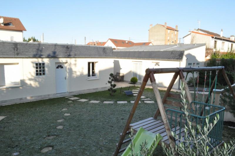 Vente maison / villa Les pavillons-sous-bois 920000€ - Photo 15