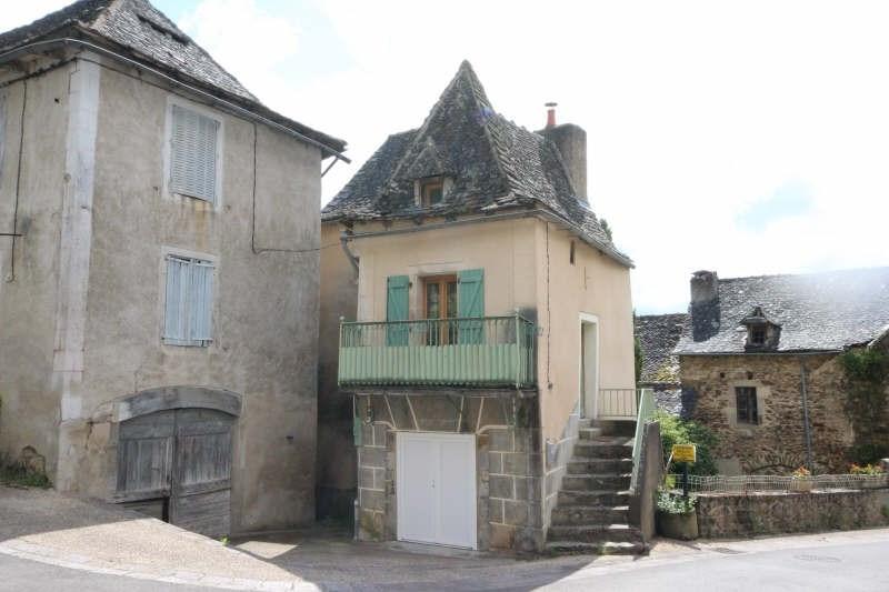 Sale house / villa Bor et bar 34000€ - Picture 1