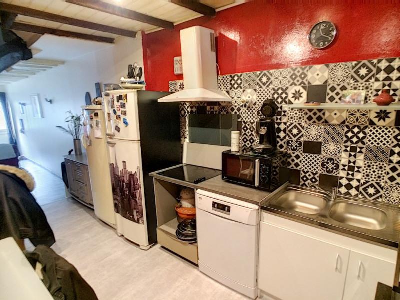 Sale house / villa Melun 160000€ - Picture 2