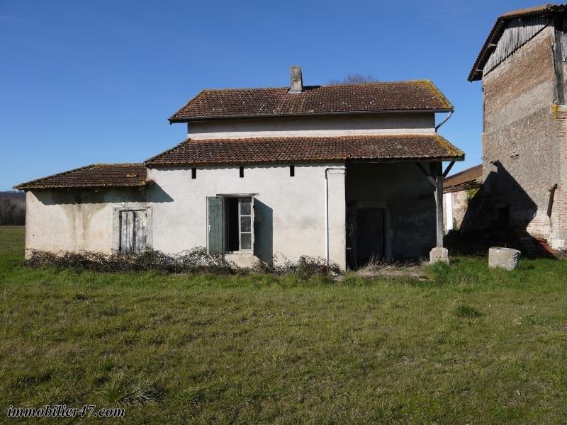 Vente maison / villa Clairac 69000€ - Photo 2