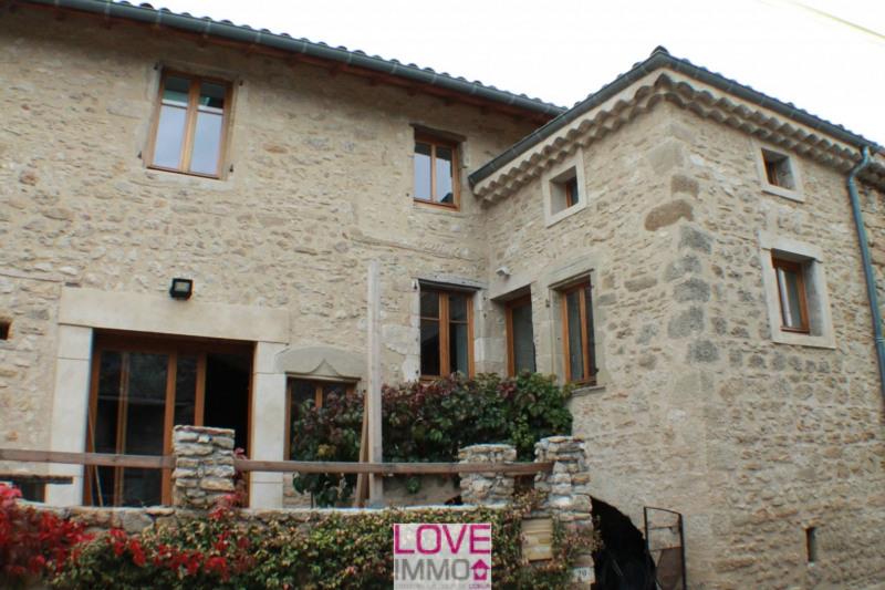 Vente maison / villa Crest 209500€ - Photo 2