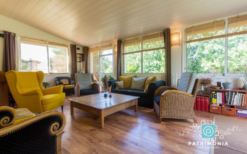 Vente maison / villa Clohars carnoet 297825€ - Photo 3