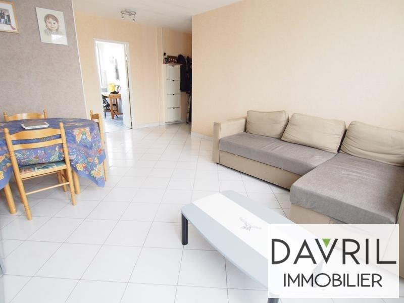 Revenda apartamento Conflans ste honorine 170000€ - Fotografia 7