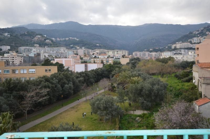 Sale apartment Bastia 197 000€ - Picture 1