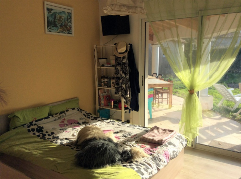 Sale house / villa Breuillet 397500€ - Picture 6