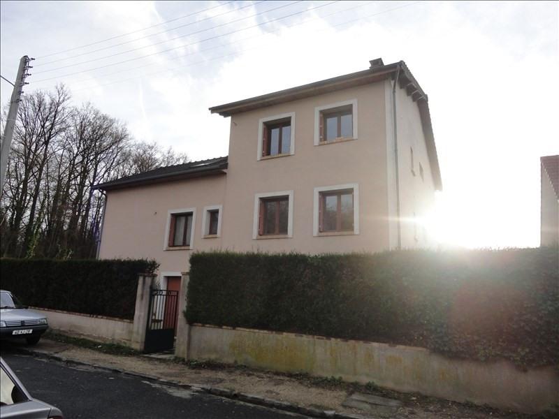 Rental apartment Gometz le chatel 660€ CC - Picture 1