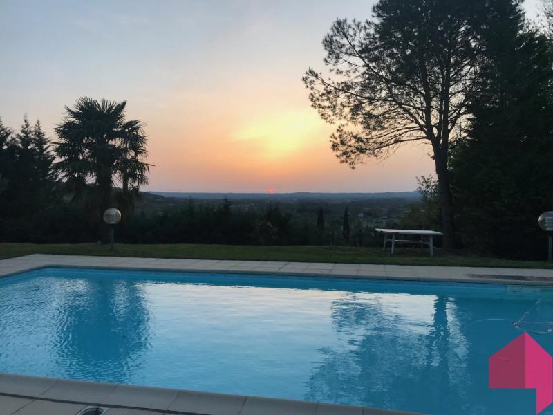 Vente maison / villa Revel 430000€ - Photo 2