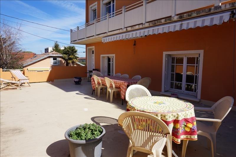 Sale house / villa Bourg les valence 249000€ - Picture 4