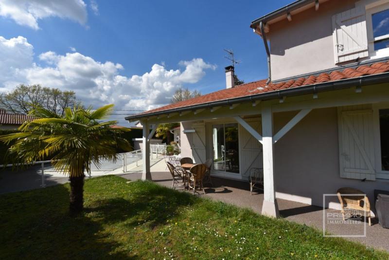 Sale house / villa Les cheres 540000€ - Picture 4