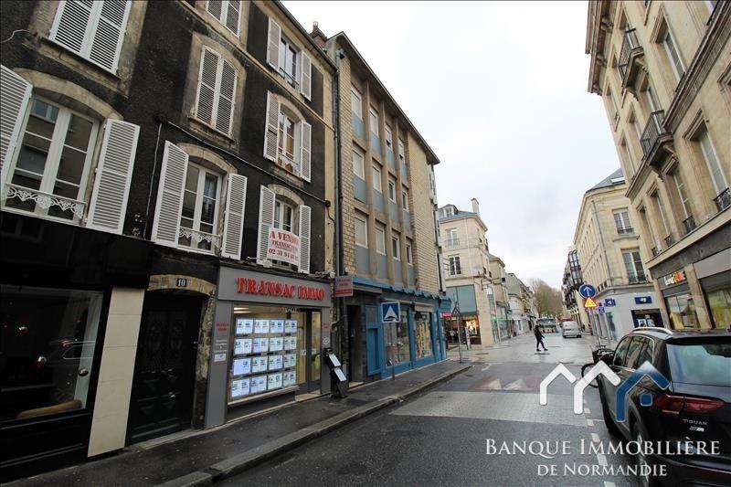 Vente appartement Caen 129800€ - Photo 8
