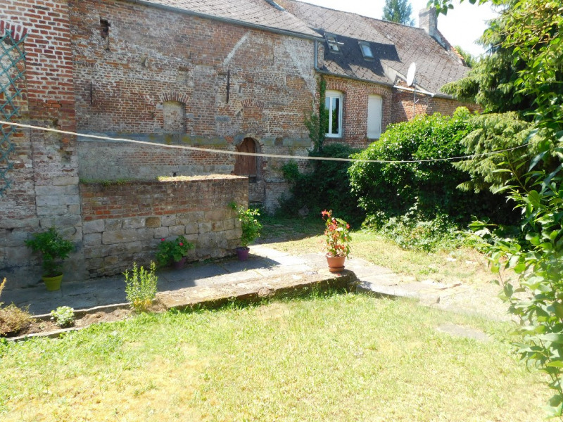 Vente maison / villa Louvignies quesnoy 118 000€ - Photo 7