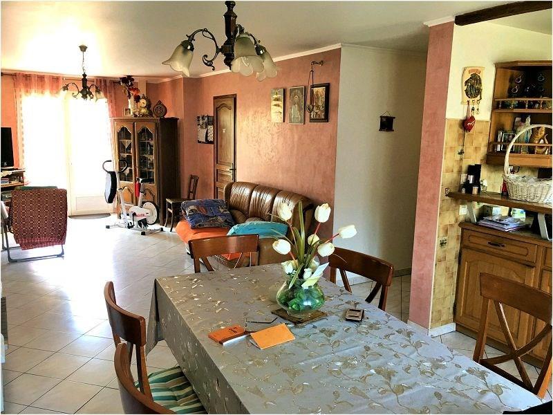 Vente maison / villa Draveil 447000€ - Photo 3