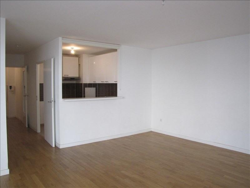 Location appartement Boulogne billancourt 1920€ CC - Photo 2