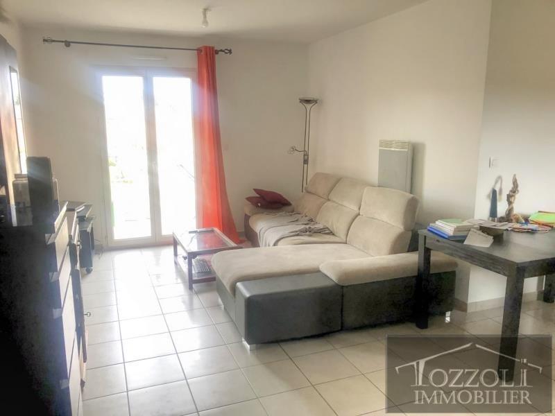 Sale apartment St quentin fallavier 168000€ - Picture 2