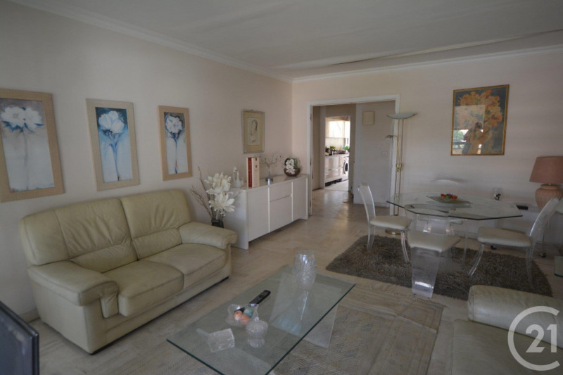 Sale apartment Juan les pins 250 000€ - Picture 2