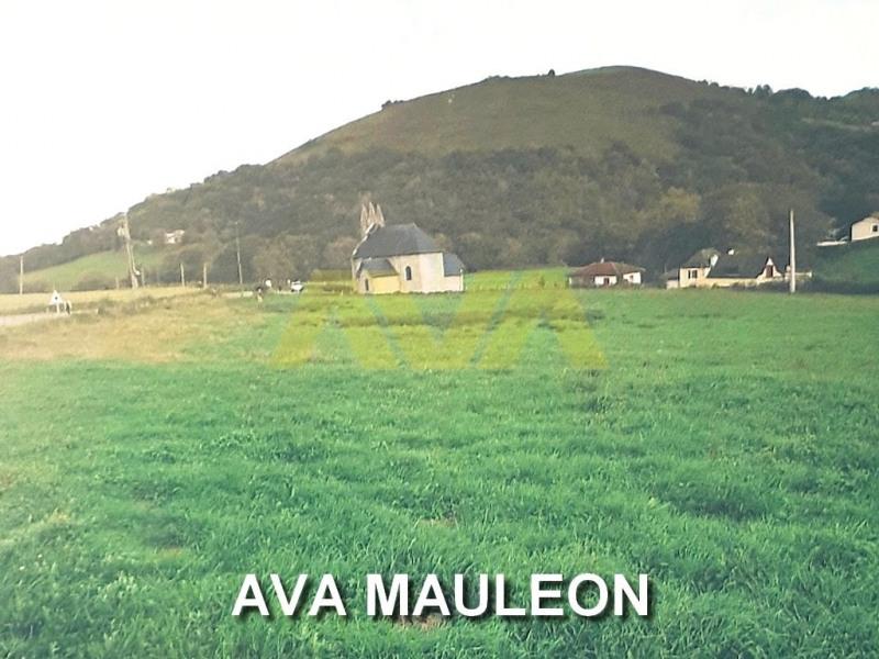 Venta  terreno Mauléon-licharre 70200€ - Fotografía 1