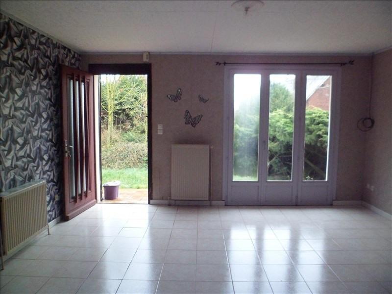 Sale house / villa Peronne 89000€ - Picture 6