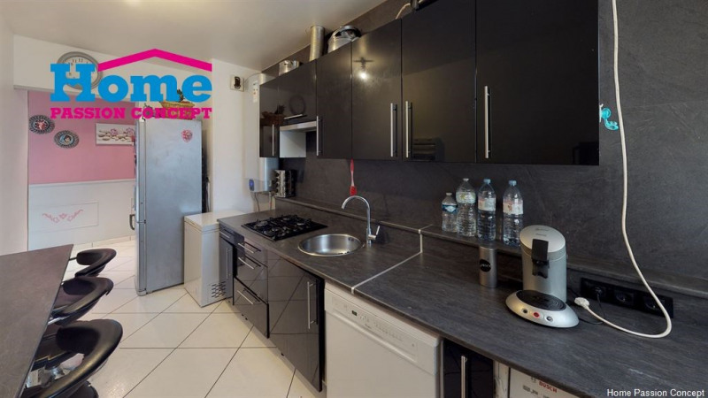 Vente appartement Sartrouville 296 800€ - Photo 3