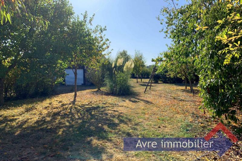 Sale house / villa Verneuil d'avre et d'iton 123000€ - Picture 9
