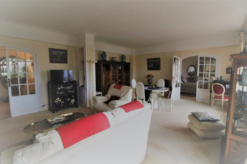 Deluxe sale apartment Nice 693000€ - Picture 5