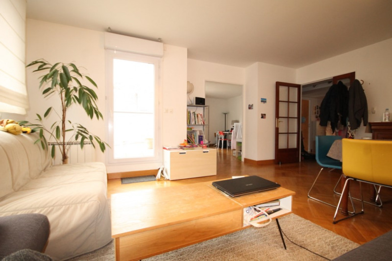 Vente appartement Paris 15ème 979 000€ - Photo 1
