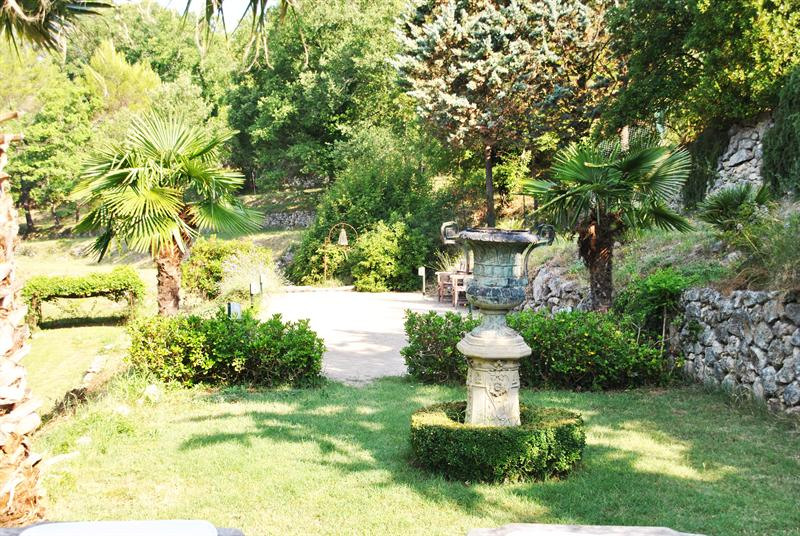 Revenda residencial de prestígio casa Le canton de fayence 895000€ - Fotografia 6