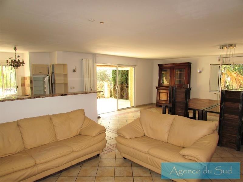 Vente de prestige maison / villa La bouilladisse 690000€ - Photo 5