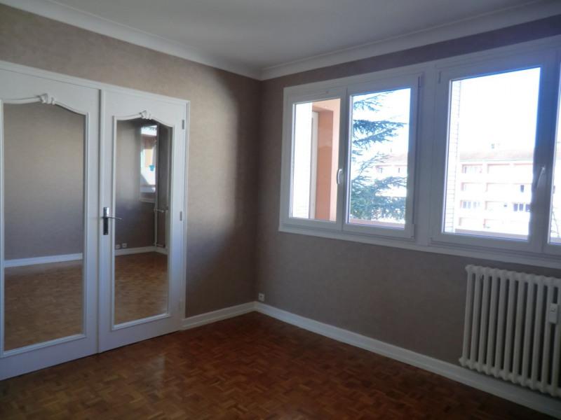 Rental apartment Chatenoy le royal 730€ CC - Picture 2