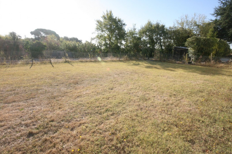 Sale site Saint georges de didonne 68 900€ - Picture 1