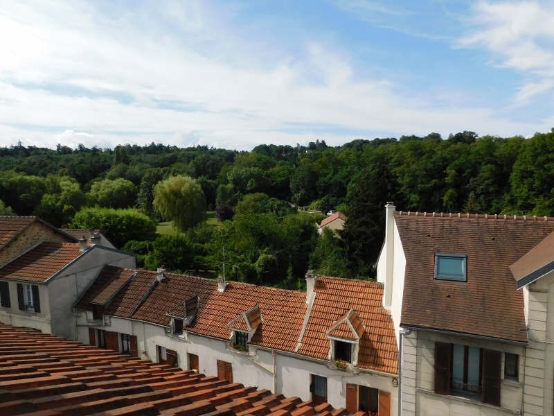Sale apartment Jouy en josas 190 000€ - Picture 4