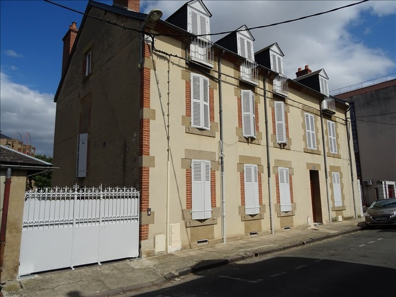 Rental apartment Moulins 345€ CC - Picture 2