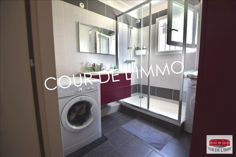 Vente appartement Contamine sur arve 275 000€ - Photo 8