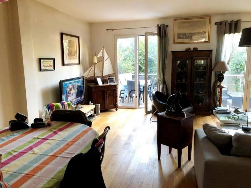 Vente de prestige maison / villa Asnières-sur-seine 1410000€ - Photo 3