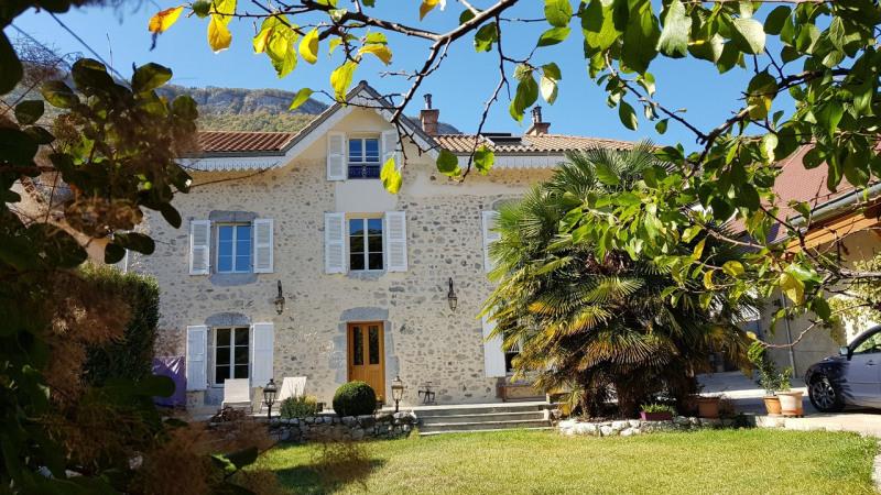 Vente de prestige maison / villa Le touvet 615000€ - Photo 4