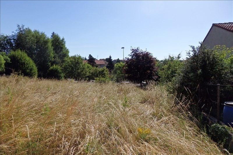 Vente terrain Cussac sur loire 26600€ - Photo 3