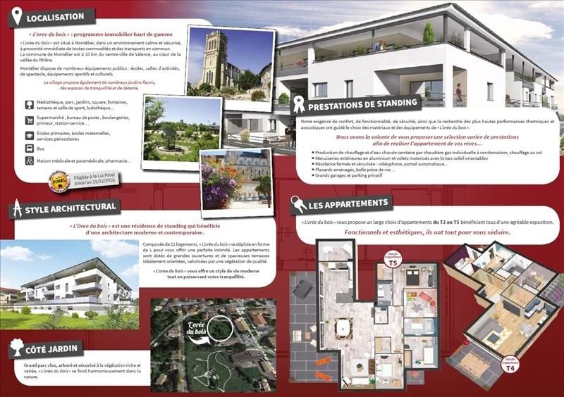 Vente de prestige appartement Montelier 250000€ - Photo 5