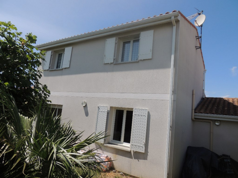 Sale house / villa Royan 229 500€ - Picture 2