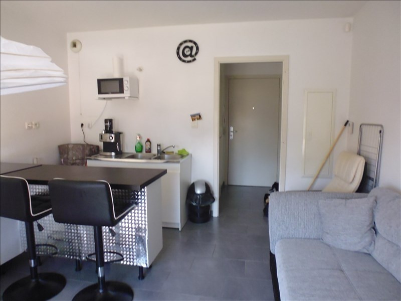 Investment property apartment Strasbourg 78 000€ - Picture 2