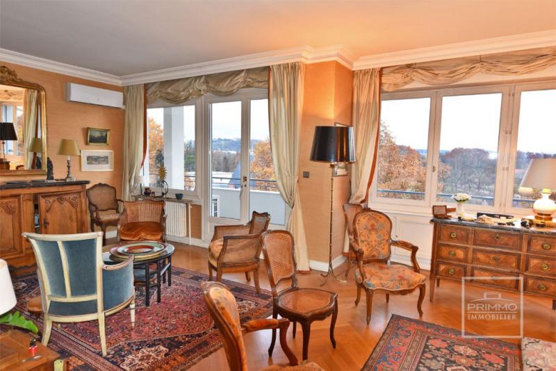 Vente de prestige appartement Lyon 6ème 970000€ - Photo 5