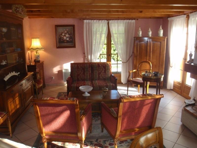 Deluxe sale house / villa Saint jorioz 699000€ - Picture 4