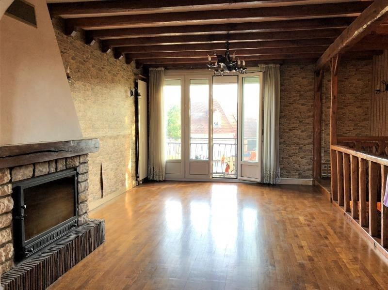 Sale house / villa Mery sur oise 282000€ - Picture 2