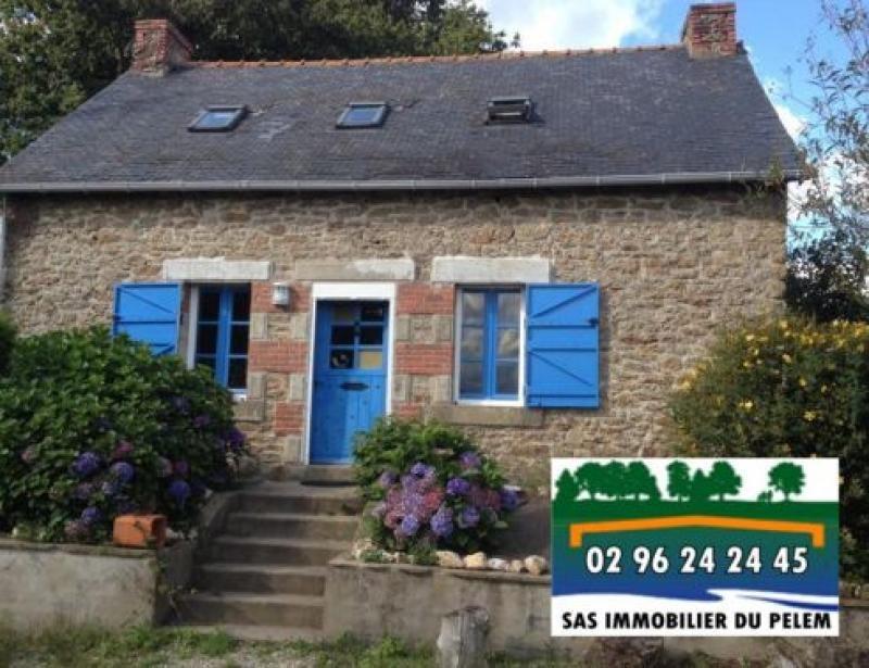 Sale house / villa Kergrist moelou 49800€ - Picture 1