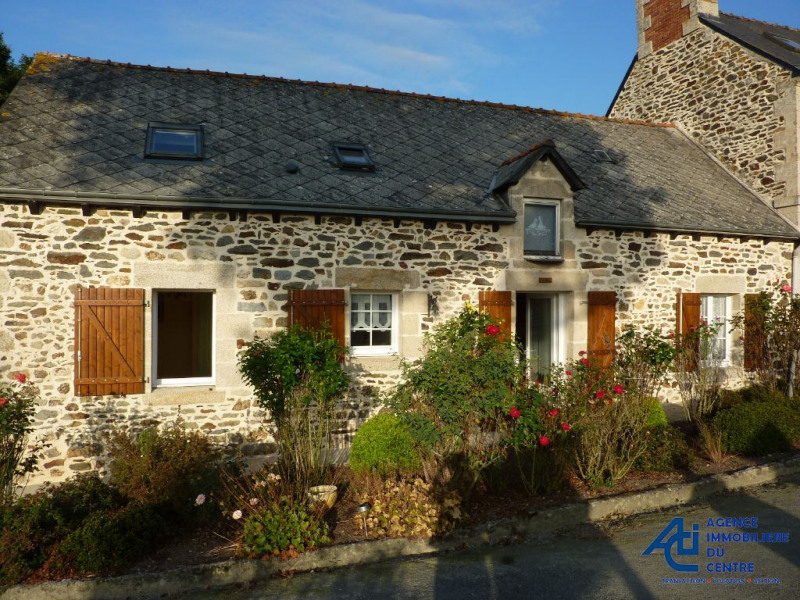 Vente maison / villa Saint gonnery 268 000€ - Photo 8