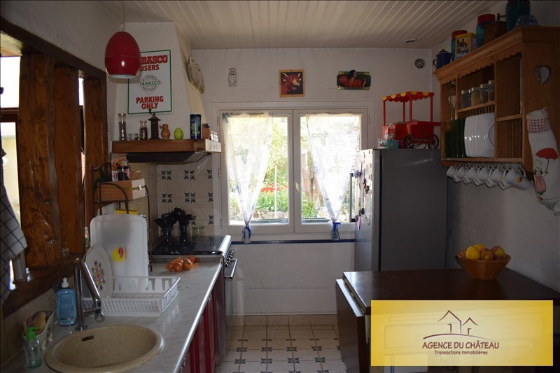 Sale house / villa Limetz 269 000€ - Picture 5