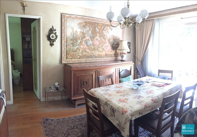 Vente appartement Chatenay malabry 260000€ - Photo 2
