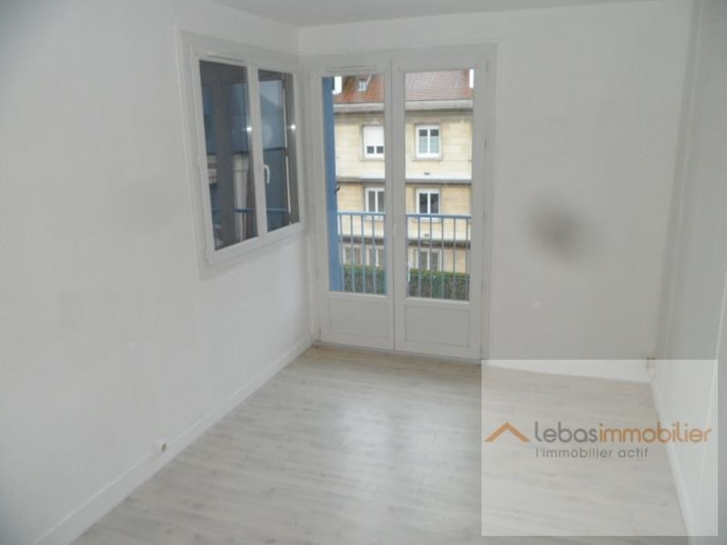 Location appartement Yvetot 457€ CC - Photo 2